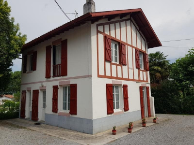 Basque house (typical) 6 rooms