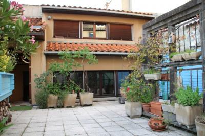 MAISON -Clermont Ferrand - 160 M2-Terrasse et garage double-