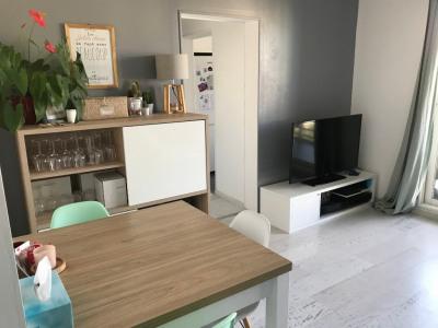 Appartement 3 Pièces à vendre LE GRAU DU ROI - 54 m²