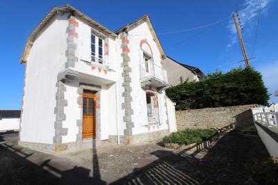 Maison Quiberon 3 pièce(s) 60 m2