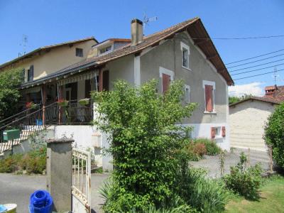 Maison Saint Astier 5 pièce (s) 116 m²