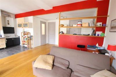 Appartement - 4 pièces - 98m²