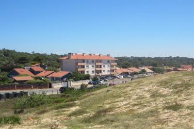 Appartement Soorts Hossegor 4 pièce (s) 76.78 m²