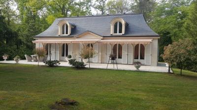 Maison de charme Le lys LAMORLAYE