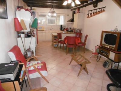 Maison Faremoutiers 3 pièce (s) 70 m²