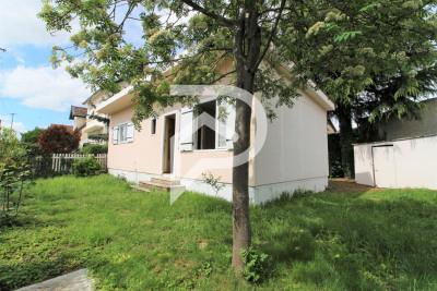 Maison Saint Prix 3 pièce (s) 52 m²