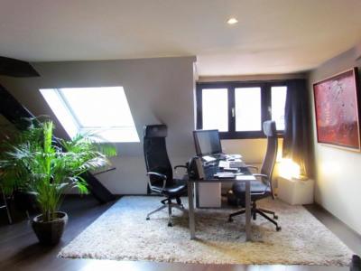 F2 duplex 52 m²