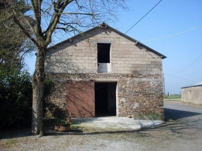 Vente maison / villa Bonnoeuvre (44540)