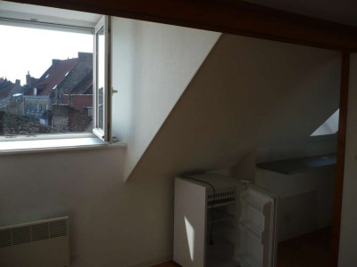 Appartement Saint-omer - 34 M²