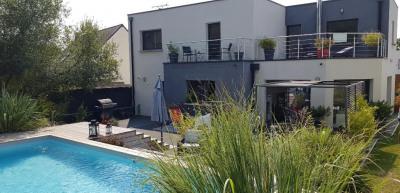 Maison Contemporaine Pornichet 146 m²