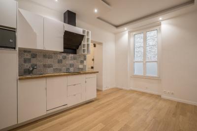 Appartement 2 pièces 31.45 m² - MONTMARTRE