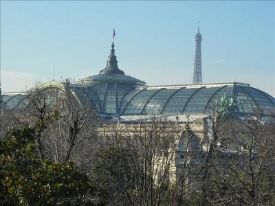 APPARTEMENT A RENOVER PARIS 08 - 8 pièce(s) - 380 m2
