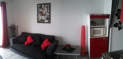 Vacation rental apartment Tharon plage 411€ - Picture 2