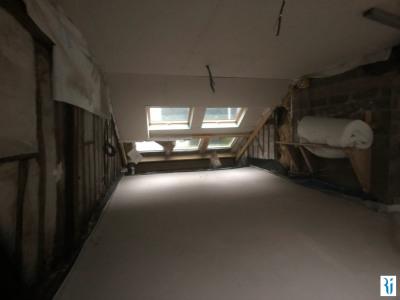 Appartement Rouen 2 pièce (s) 62.07 m²