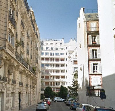Appartement 5 pièces en étage élève, Balcon