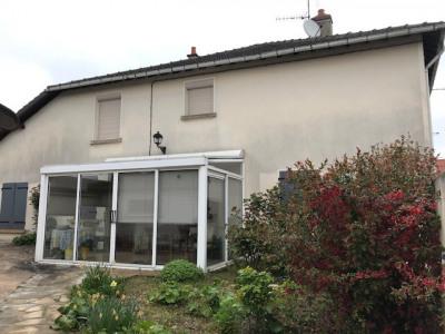 Maison La Ferte Gaucher 4 pièce(s) 087 m2