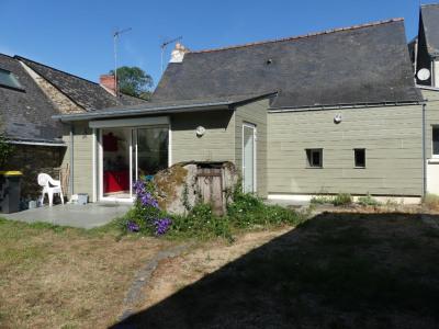 Maison Saint Clément De La Place 3 pièce (s)