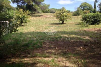 Vente terrain Cannes-la-Bocca (06150)