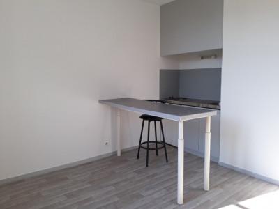 Limoges studio meublé de 18 m² proche bords de vienne