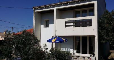 Maison 5 pièces - coex - 110 m²