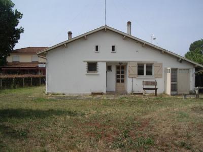 Maison type 4