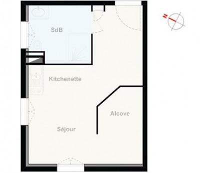 Location appartement Lyon 9ème (69009)