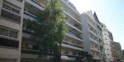 Appartement 3 pièces à aménager
