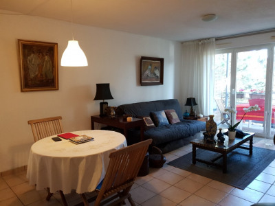 Appartement T2 biscarrosse