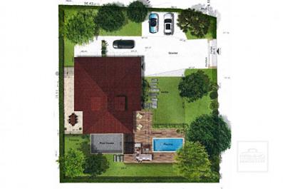 Maison LIMONEST 6 Pièces 235 m²