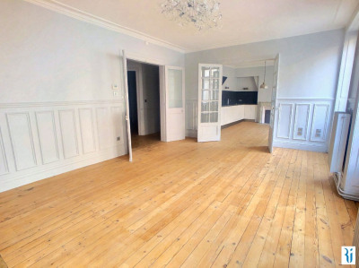 Appartement Rouen 5 pièce (s) 115 m²
