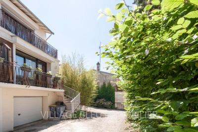 Rueil Malmaison - 7 pièce (s) - 170 m²