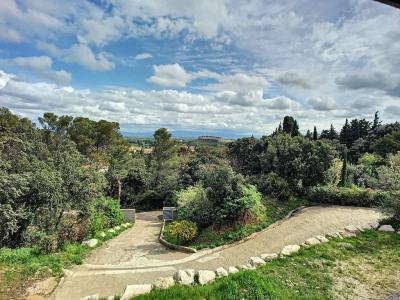 Vente Villeneuve les Avignon Magnaneraie