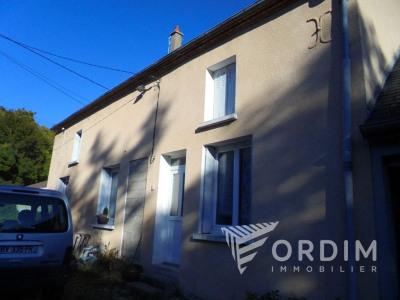 Maison Neuvy sur Loire 5 pièces 90 m² sur terrain de 600 m²