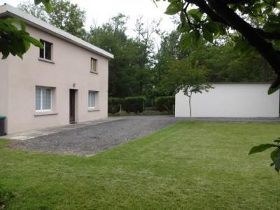 Maison 150 m² sur 1100 m² de Terrain