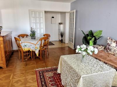 Appartement st ouen l aumone - 5 pièce (s) - 89.25 m²