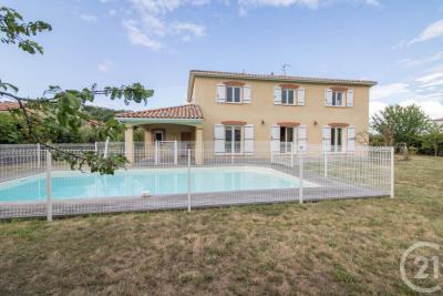 Villa 6 rooms Tournefeuille