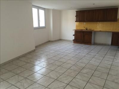 Maison st quentin en mauges - 6 pièce (s) - 90 m²