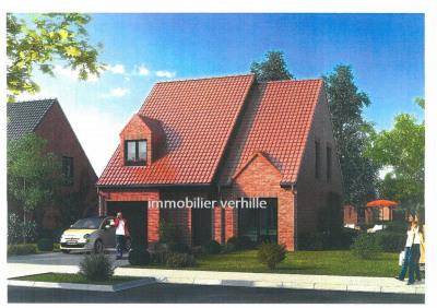 Maison Fleurbaix 5 pièce (s) 114.55 m²