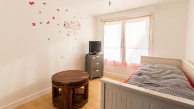 Appartement Clohars Carnoet 2 pièce (s) 20 m²