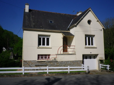 Sale house / villa Port Launay (29150)