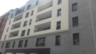Vente appartement Clichy 4 pièces