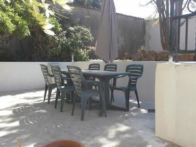Vente maison / villa Fontenay le comte 136000€ - Photo 9