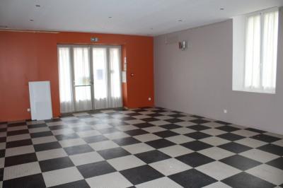 Immeuble Castelnau De Medoc 780m²