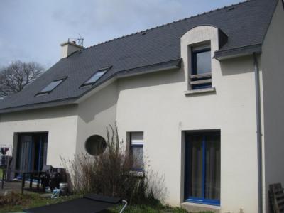 Maison quimperle - 6 pièce (s) - 168 m²