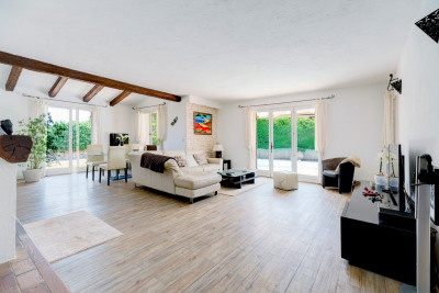 Nice fabron villa 5 pièce (s) 140 m²