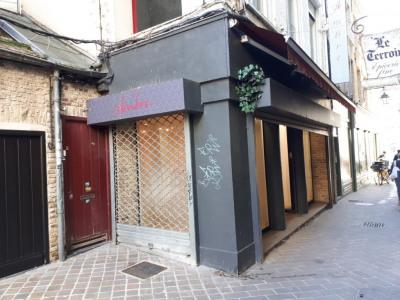 Saint-omer - local rue des clouteries