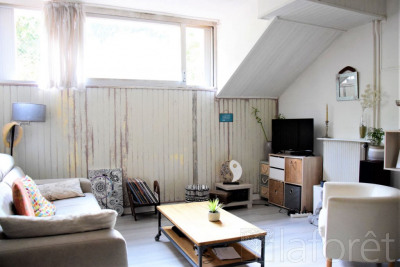 Vente appartement Marly le Roi