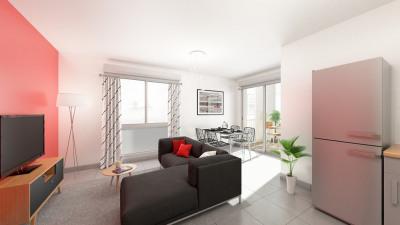 Vente appartement Oullins