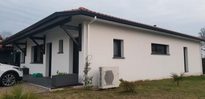 Maison Pontonx Sur L Adour 7 pièce (s) 151 m²