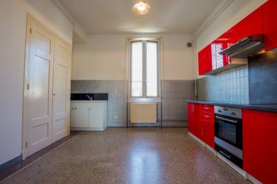 Aix-les-bains - 4 pièce(s) - 90 m²